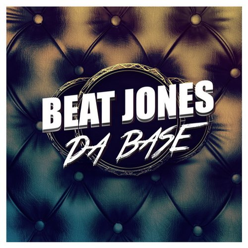 Beat Jones - Da Base [HMR014]